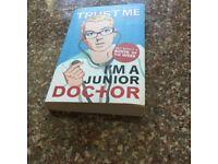 Trust me I'm a junior doctor