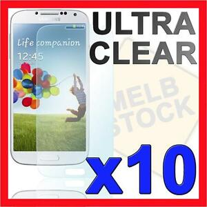 10x-Ultra-Clear-Screen-Protector-for-Samsung-Galaxy-S4-SIV-i9500-i9505-Film-Skin
