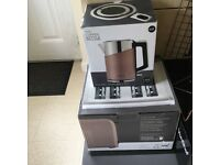 For sale all new in boxes Kitchen small appliances