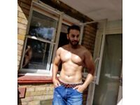Fitness personal trainer in central london £18 PH