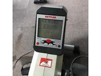 Kettler bike machine