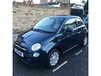 2013 FIAT 500 POP 1.2 ONLY 13000 MILES WITH FULL DEALER HISTORY(lounge)