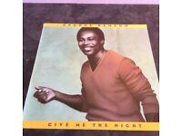 George Benson - Give me the Night - LP 1980