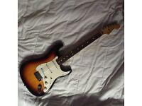 Fender MIM Stratocaster PRICE DROP!
