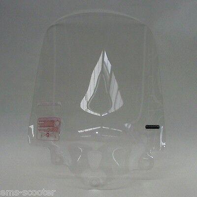 Windschutzscheibe Piaggio Hexagon 125 LX-180 LXT-250 GT Windschild Fabbri NEU