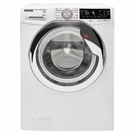 NEW 8KG! Hoover DWTL68AIW3 Washing Machine, WIFi and A+++ SALE ON!