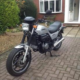 Honda VF750...1984.......34years old...Classic
