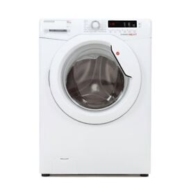 NEW 10KG Hoover DXC510W3 Washing Machine DYNAMIC NEXT WHITE