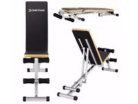 Gold Coast Weight Training Multiuse Bench - Used once