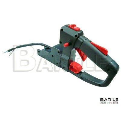 Handle - - Command Swivel Hedge Trimmer / in Outbreak Various