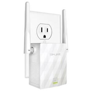 NEW TP-Link N300 WiFi Range Extender, WiFi Extender, wireless repeater, WiFi Booster w
