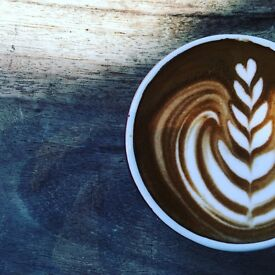 Baristas and Kitchen team members needed!
