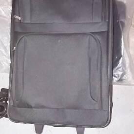 Large Suitcase black