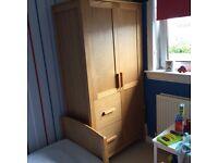 Bonito Bebe nursery furniture