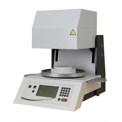 Vi 110v At Vacuum Porcelain Furnace Oven Dental Lab Equipment Programmable New