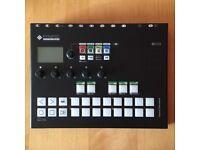 Squarp Instruments Pyramid Mk1 Polyrhythmic Sequencer - USB, CV, MIDI