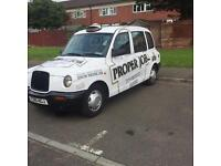 Taxi 2001 automatic tx1