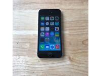 IPhone 5s 16gb Space Grey Unlocked...!!!