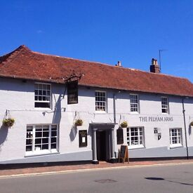 Kitchen porter required, Lewes food pub
