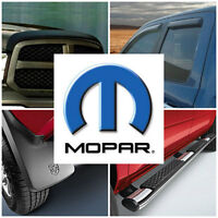 MOPAR OE ACCESSORIES