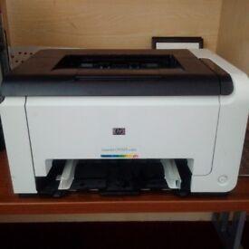 HP CP1025 Colour Printer
