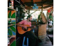 Guitar Lessons in Billingham