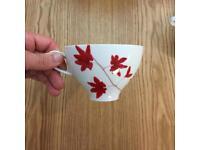 Lovely Tea Cups Debenhams
