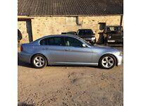 BMW 320 eco.