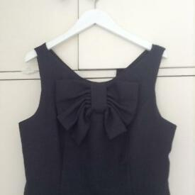 Navy dress from Next in size 12