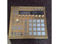 Native Instrument Maschine mk2