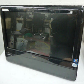 Dell Inspiron One All in One Desktop 320GB Touch screen