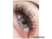 LIMITED OFFER Professional Eyelash Extensions in South Leeds