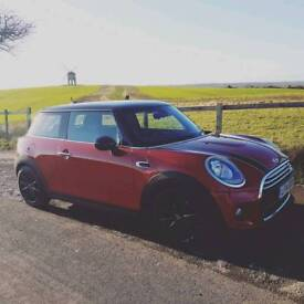 2014 Mini Cooper 1.5L Low Mileage