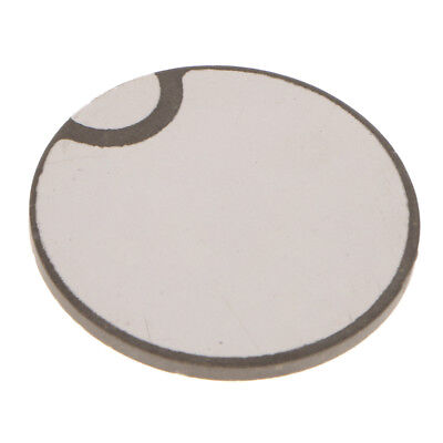 Piezo Electric Transducer Disc 50mm Ultrasonic Cleaner Transducer Repair Kit