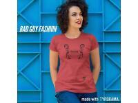 Ladies T shirt & vests