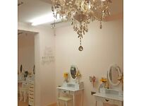 New Specialist Hair Extensions & Hairloss Salon Open