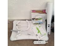 Big Wii bundle also retro Xbox games and controller