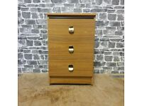 Small Chest of Drawer/Bedside Table