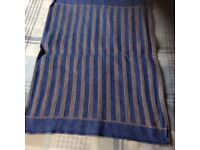 Denby place mats and table runner