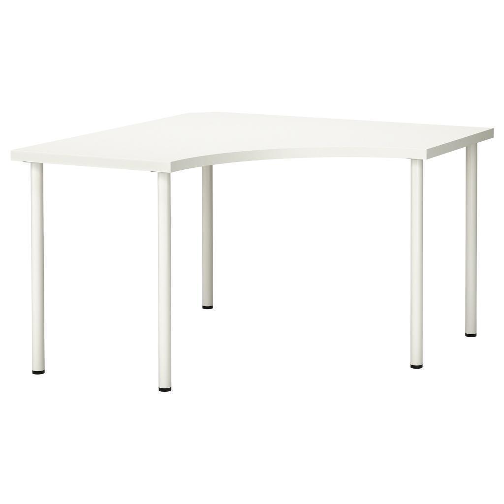 Corner table + chair