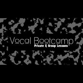 VOCAL BOOTCAMP