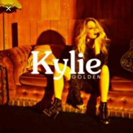 2 x Kylie Standing Tickets 30 Sept