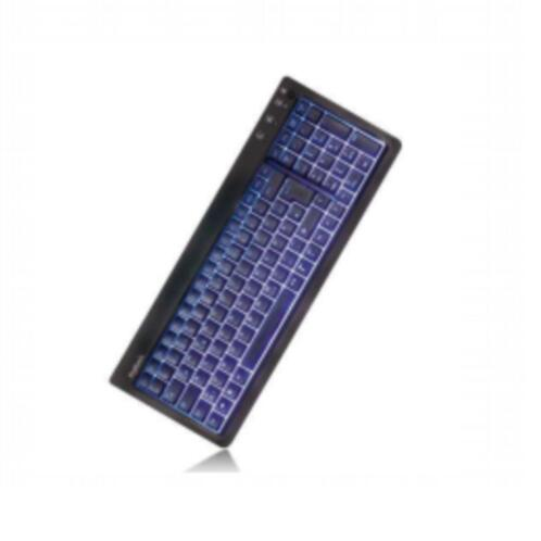 Keysonic LED gaming toetsenbord