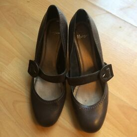 Monsoon ladies shoes size 7