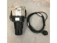 Heat Detector Heat Alarm Testing Equiptment
