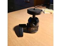 Manfrotto 484 Mini Ball Tripod Head