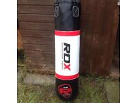 RDX advance tech full size punchbag
