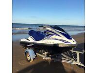 Wanted Jetski Yamaha waverunner jet ski wanted