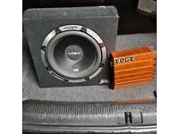 Bassbox & amp