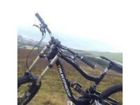 Nukeproof Scalp Pro downhill Bike (Unbeatable price)